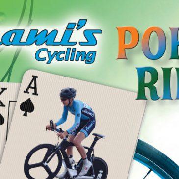 2017 Swami's Poker Ride