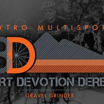 The 2017 Dirt Devotion Derby Gravel Grinder – Sponsored by Nytro
