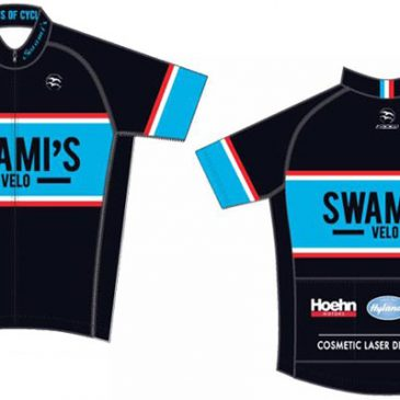 Swami's Limited Edition Caffe Jersey