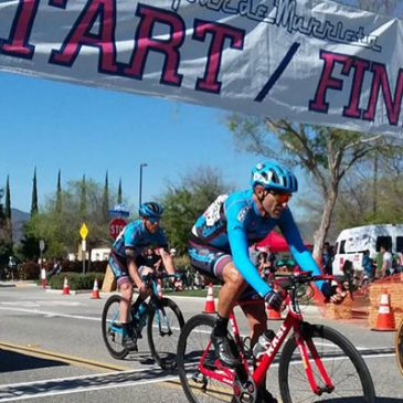 Swami's Masters Racing: Tour de Murrieta Race Recap