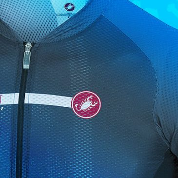 Swami's New Clothing Provider – Castelli Cycling