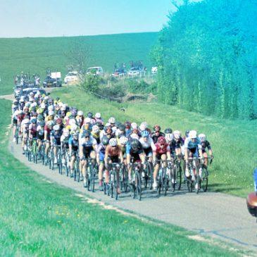 Juniors Race Report: Omloop van Borsele (April 18-20)