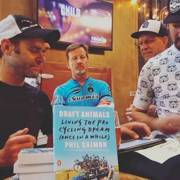 Meet and Greet with Phil Gaimon