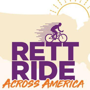 Rett Ride Across America