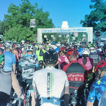 Member Racing Results: Tour de Big Bear and Manhattan Beach Grand Prix