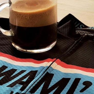 Cycling History: The Coffee Teams