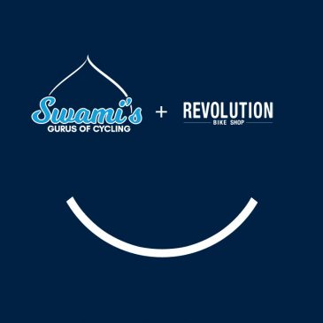 New Shop Partnership: Revolution Bike Shop