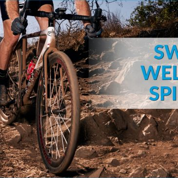 Swami's Welcomes Spinergy